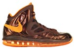 Nike Air Max Hyperposite Team Brown