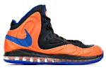 Nike Air Max Hyperposite New York Knicks