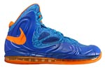 Nike Air Max Hyperposite Battle of the Boroughs, NYC