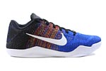 Nike Kobe 11 Elite Low Black History Month