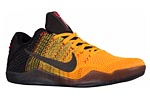 Nike Kobe 11 Elite Low Warrior Spirit