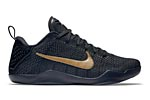 Nike Kobe 11 Elite Low Fade To Black