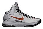 Nike kd V 5 Texas Longhorns