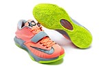 Nike kd 7 35 Degrees