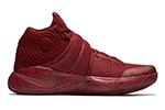 Nike Kyrie 2 Team Red