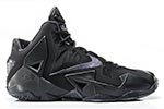 Nike Lebron 11 Blackout