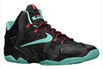 Nike Lebron XI Prohibition