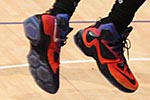 LeBron James - Nike LeBron 13 Doernbecher