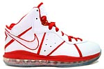 Nike LeBron VIII 8 V1Un-china