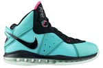 Nike LeBron VIII 8 V1 South Beach