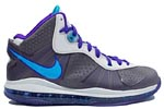 Nike LeBron VIII 8 V2 Summit Lake Hornets