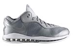 Nike LeBron VIII 8 V2 low Wolf Grey