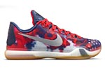 Nike Kobe 10 4th of july