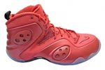 Nike Zoom Rookie LWP Matte Red, Memphis express