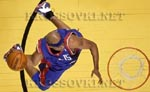 Vince Carter All Star game monster dunk
