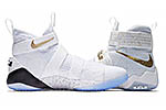 Nike Lebron Soldier 11 Court General vs Soldier 10