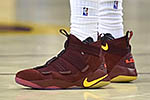 LeBron James - Nike Zoom Soldier 11 PE