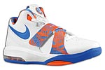 Nike Air Max Sweep Thru Knicks home