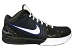 Nike Zoom Kobe IV (4) Duke Blue Devils away