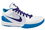 Nike Zoom Kobe IV (4) Draft Day