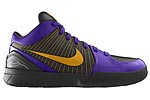 Nike Zoom Kobe IV (4) finals id away
