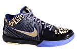 Nike Zoom Kobe IV (4) finals/ 61 pts, away