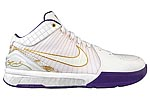Nike Zoom Kobe IV (4) Beijing to Finals Double Champion
