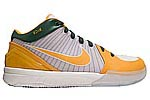 Nike Zoom Kobe IV (4) Rice HS PE home