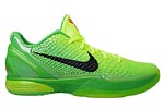 Nike Zoom Kobe VI (6) Grinch/ Christmas Day