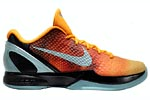 Nike Zoom Kobe VI (6) Sunset/ Orange County