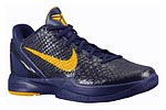 Nike Zoom Kobe VI (6) Imperial Purple