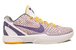 Nike Zoom Kobe VI  (6) 3D Lakers