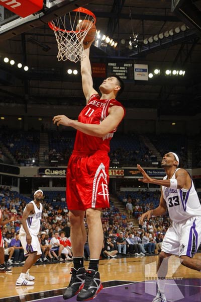 Reebok unveils Marketing and Advertising Campaign with Yao
