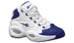 Reebok The Question Mid Nuggets