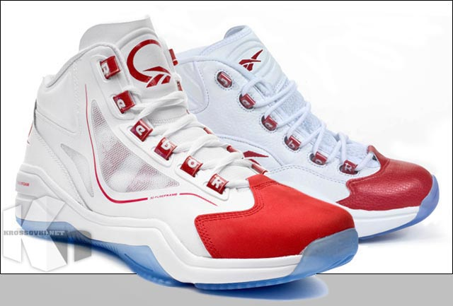 Reebok Q96/ Question Mid