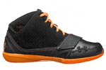 Under Armour Micro G Black Ice Halloween