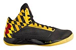 Under Armour Micro G Torch Maryland Pride