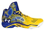 Under Armour Anatomix Spawn Stephen Curry The Zone