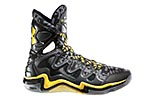 Under Armour Micro G Charge BB Maryland Terrapins Black Ops