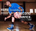 Kemba Walker - Under Armour Micro G Charge BB