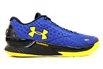 Under Armour Curry 1 Low Warriors/ Home