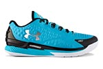 Under Armour Curry 1 Low Panthers