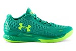 Under Armour Curry 1 Low Scratch Green