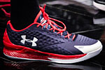 Kent Bazemore - Under Armour Curry 1 Low