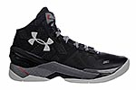 Under Armour Curry 2 Black/ grey