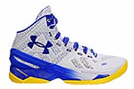 Under Armour Curry 2 Gold Rings