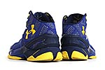 Under Armour Curry 2 Dub Nation/ Warriors away