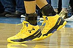 Стеф Карри - Under Armour Curry 2