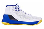 Under Armour Curry 3 Dub Nation