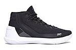 Under Armour Curry 3 Black Friday